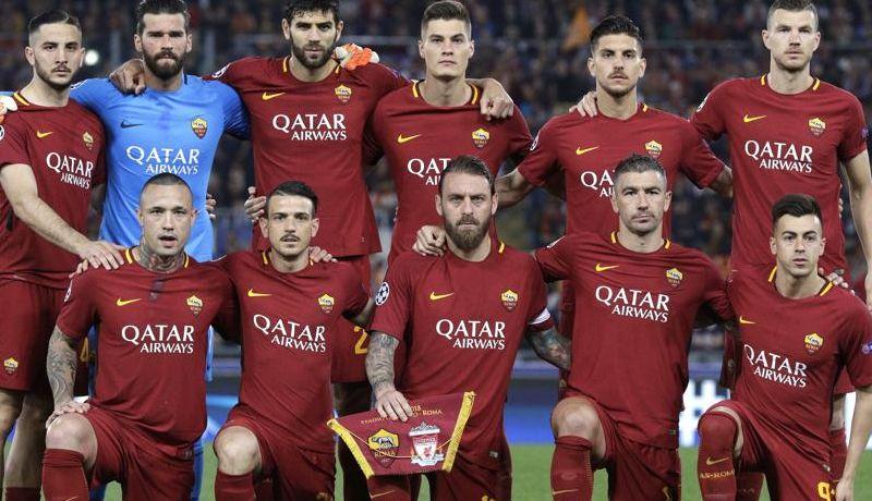 LA Roma renuncia a su sueldo