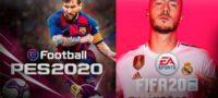 BBVA participarán en PES y no en FIFA