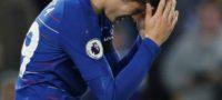 Depresión en futbolistas profesionales