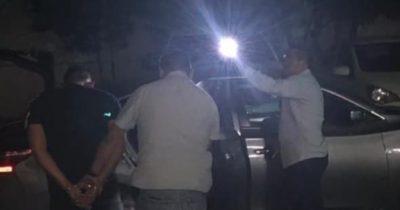 """Roberto Antonio """"N"""" fue entregado a las autoridades de Veracruz"""