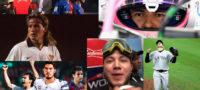 Mexicanos en el deporte mundial