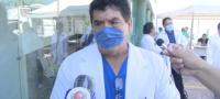 Clínica de San Buena no ha recibido pacientes con COVID-19.