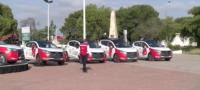 Capacitan al personal del ayuntamiento de Frontera para ser vigilantes COVID-19.