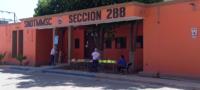 Exhiben desfalcos por parte de funcionarios del Sindicato 288