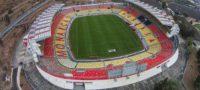 Monarcas ya vació el Gimnasio del Estadio Morelos