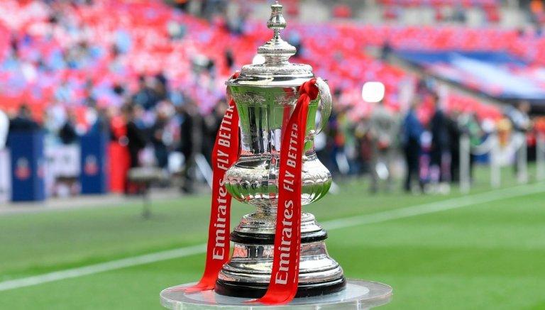 La Federación Inglesa anunció este viernes la fecha de la final