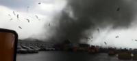 Tornados Coahuila