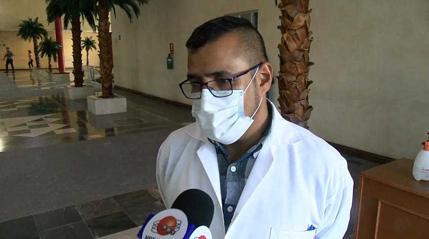 Continúan los filtros sanitarios en Monclova.