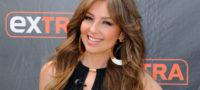 Thalía es criticada por comprarse mansión millonaria en plena pandemia.