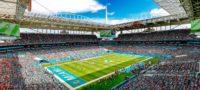 Del último Super Bowl, a convertirse en autocinema