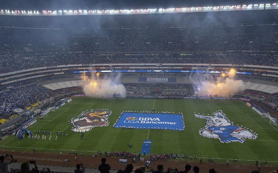 La ceremonia de arranque, una tradición desde el Apertura 2012 ya no se hará