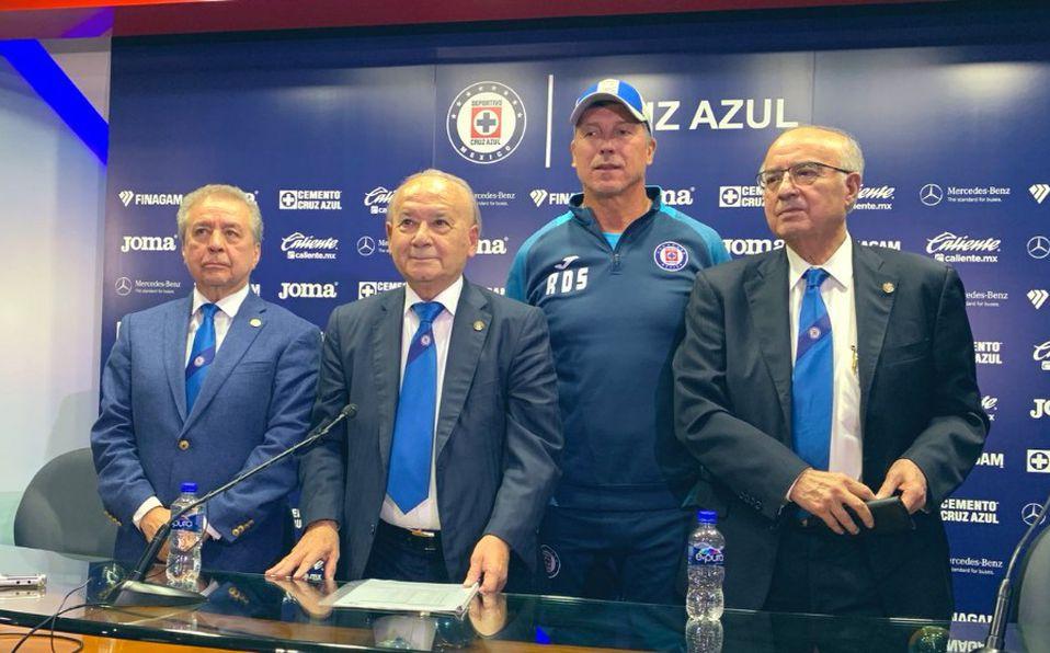 De nueva cuenta Cruz Azul vuelve a estar en el ojo del huracán.
