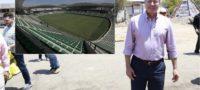 Mazatlán tendrá estadio de fútbol