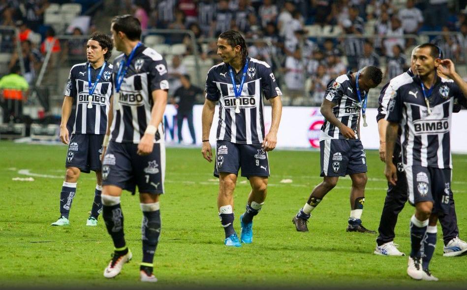En el Clausura 2016 perdieron su primer final en el Gigante de Acero.