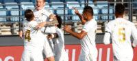 Real Madrid se impuso ante Eibar en la jornada 28 de LaLiga.