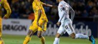 El brasileño Rafael Carioca renueva contrato