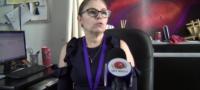 Delfina Castañeda, Directora de Turismo de Cuatro Ciénegas