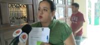 Blanca Salazar, directora de Obras Públicas en Cuatro Ciénegas
