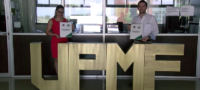 UPMF y NRT México unen esfuerzos en pro de los estudiantes.