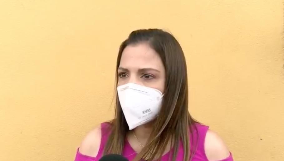 Sonia Villarreal Pérez, secretaria de Seguridad Pública en Coahuila