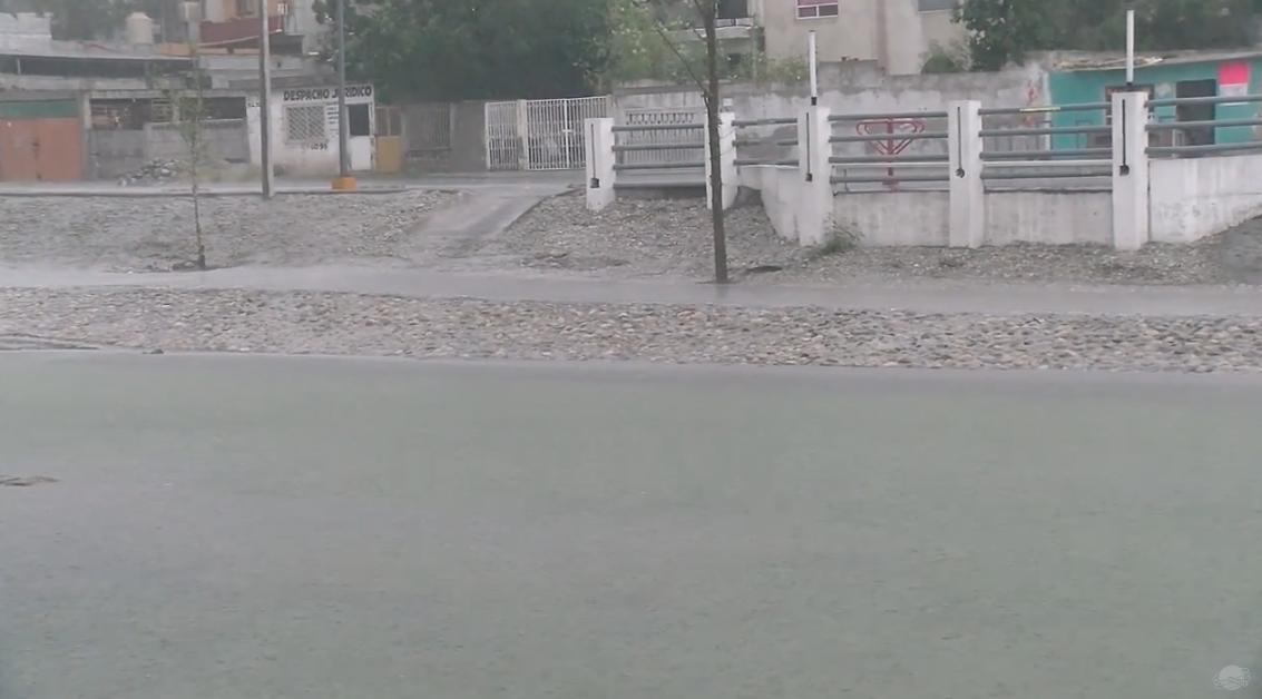 Algunos ejidos de la Región Centro siguen en sequía.