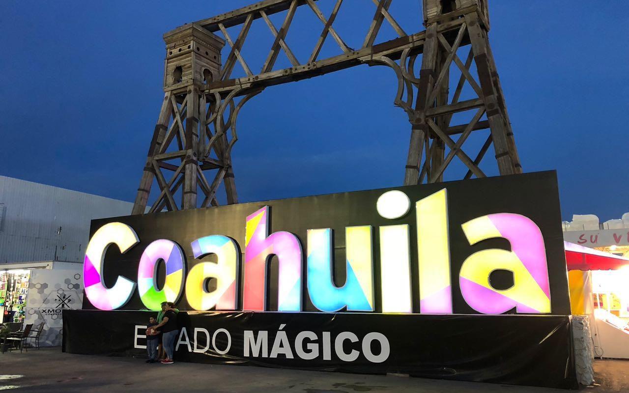 Turismo Coahuila