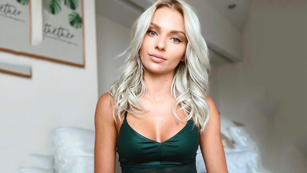 Irina Baeva revela qué cirugías estéticas se ha hecho.