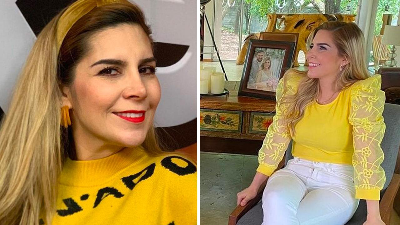 Karla Panini demandará a la familia de Karla Luna por difamaciones.