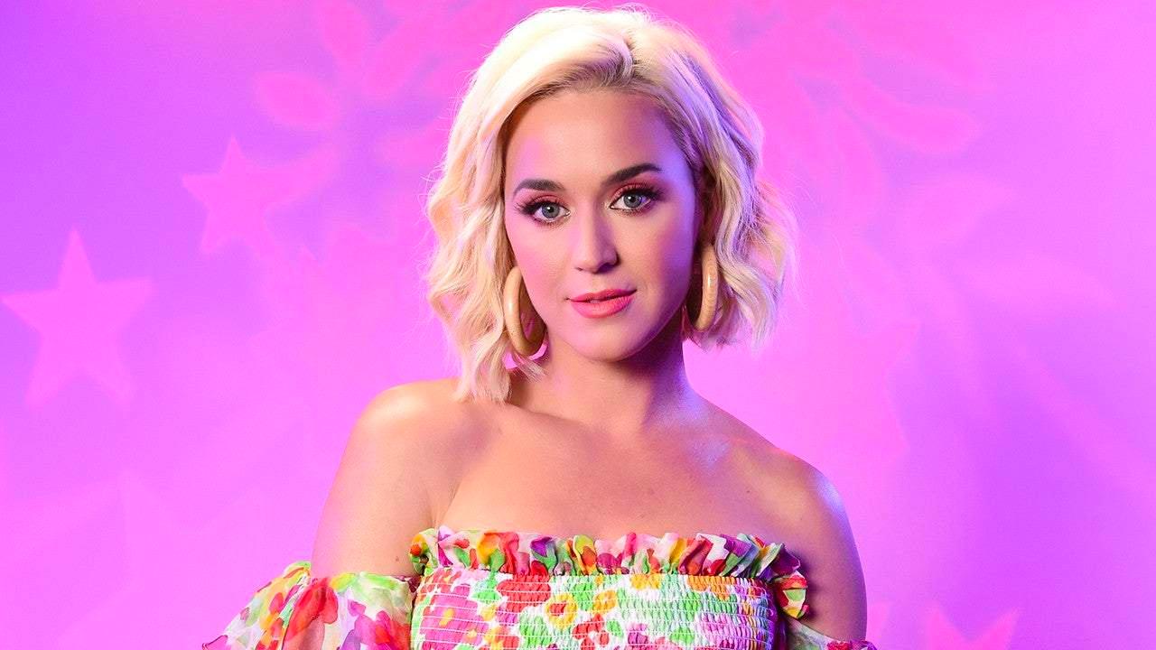 Katy Perry quiso acabar con su vida por un fracaso amoroso.