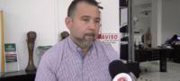 Marco Ramon, Presidente De Coparmex