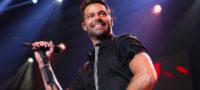 Ricky Martin confiesa que teme por su vida en Estados Unidos.