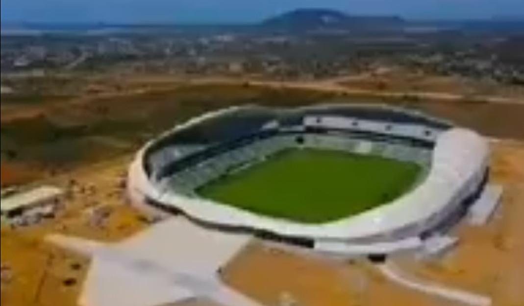 Primer himno de Mazatlán FC