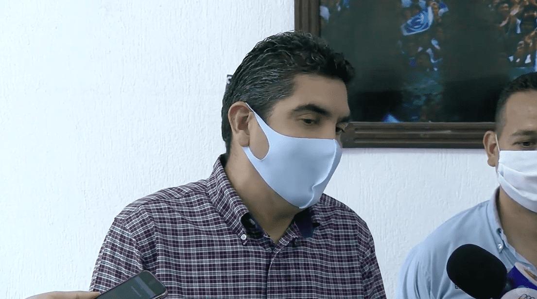 Si fecha para retomar el proceso electoral en Coahuila.