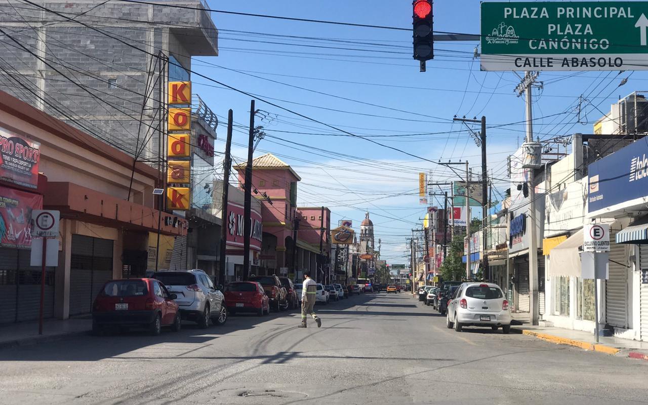 En víspera de Navidad analiza Municipio cerrar calle Hidalgo y que sea solo peatonal