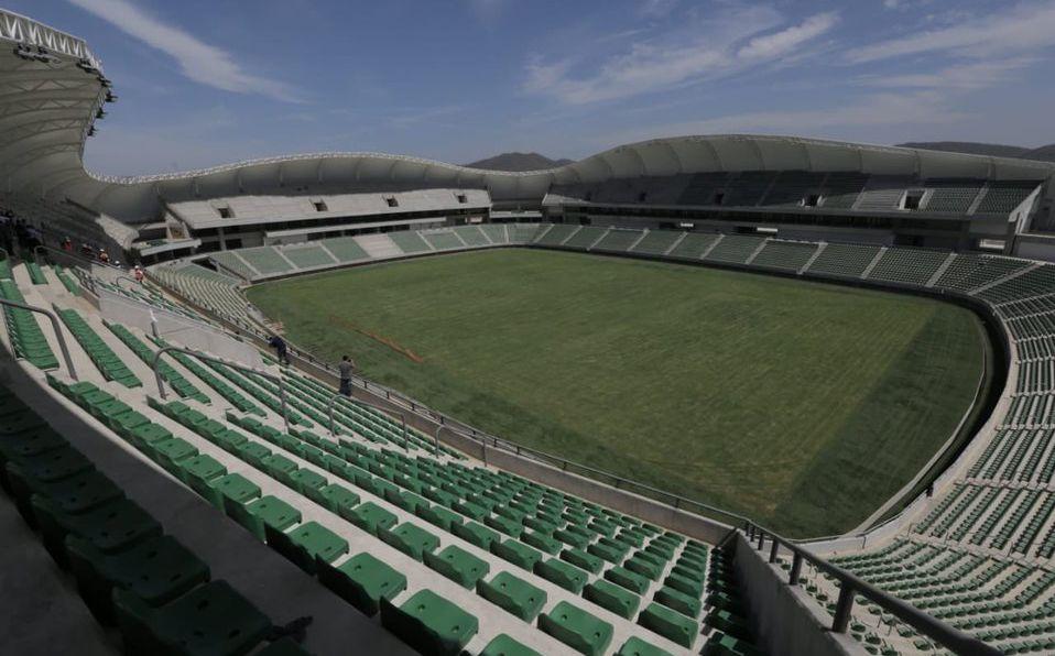 El arribo de la Liga MX a Mazatlán se consumó la tarde de este martes