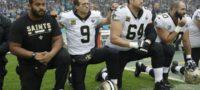 Drew Brees en el centro de la polémica al criticar manifestaciones