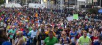 Cancelado maratón de Berlín y Nueva York