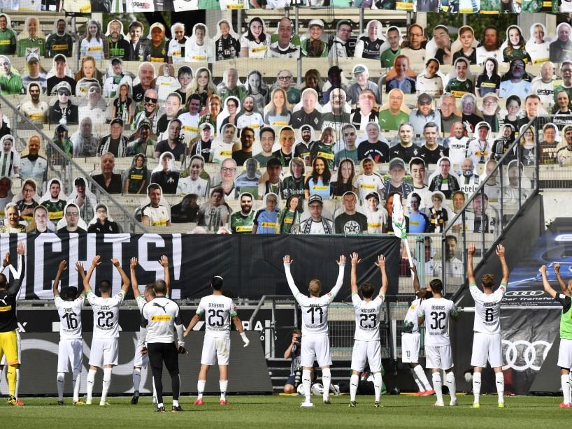 Varios deportistas se han unido a la lucha contra el racismo