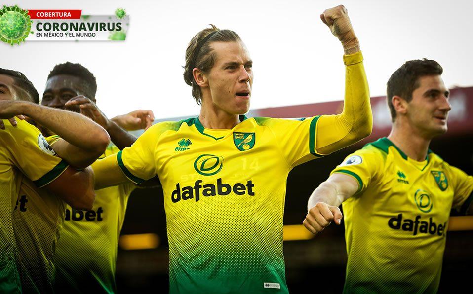 El Norwich City sería uno de los interesados