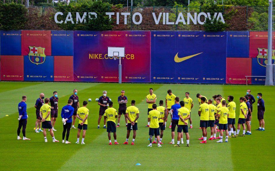 Barcelona enfrentará al Mallorca en su vuelta a LaLiga.