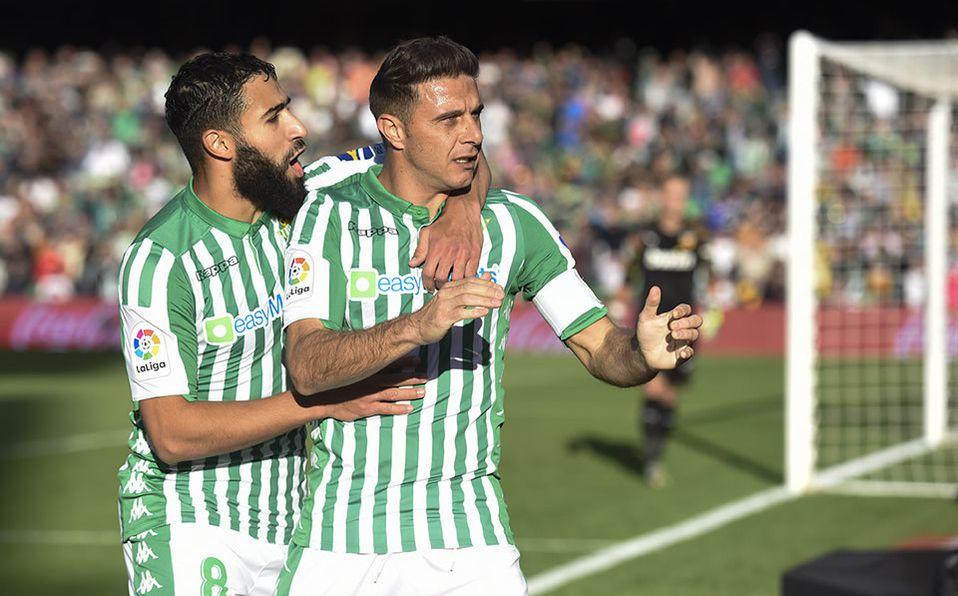 Betis y Sevilla se enfrentarán en el reinicio de LaLiga.