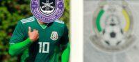 on cinco jugadores de categoría Sub-15 los llamados al Tri del Mazatlán FC.