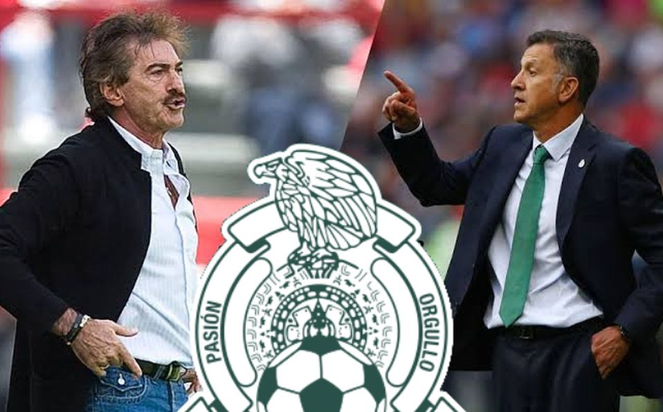 La Volpe tiró contra Juan Carlos Osorio