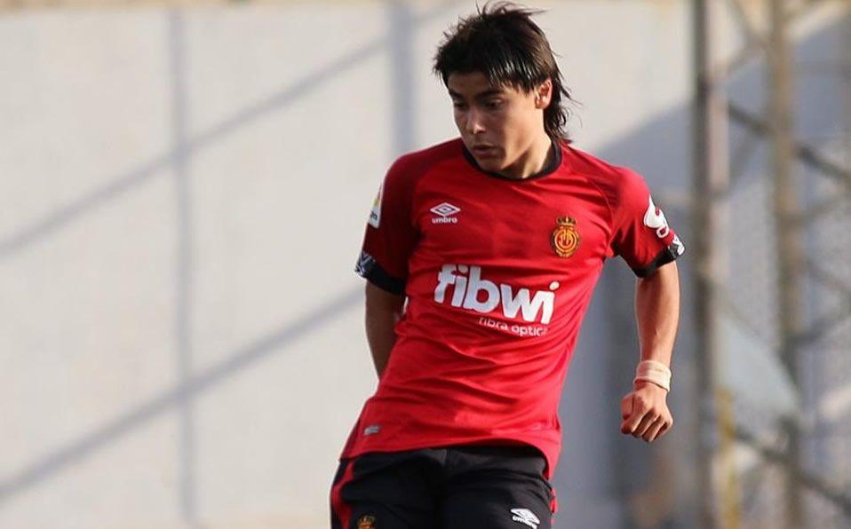 Luka Romero cumplirá su sueño de debutar en el futbol español.