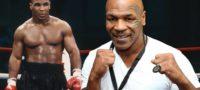Mike Tyson muestra su gran velocidad y potencia de puños