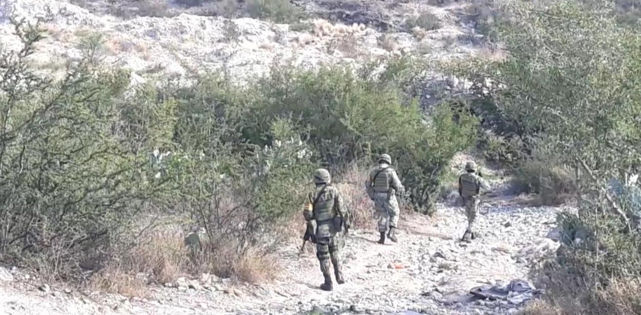 Detienen a 4 involucrados en secuestro