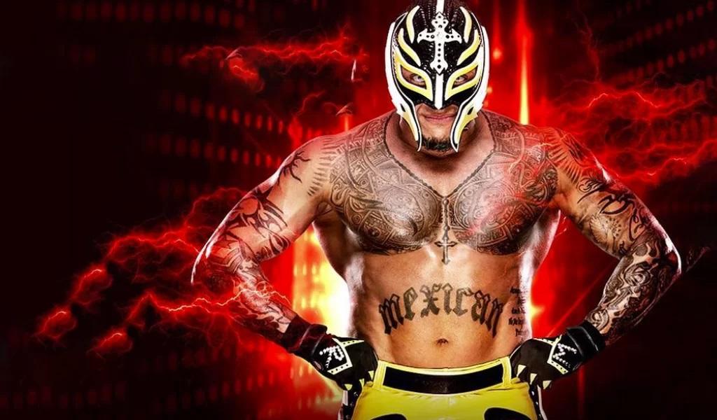 Este espectáculo lo podrás seguir a través de las plataformas de Fox Sports y las de WWE