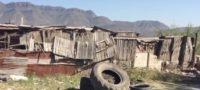 Hallan sin vida a indigente en tejabanes