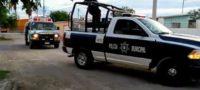 Intensifican acciones de prevención del Covid-19 en Ocampo