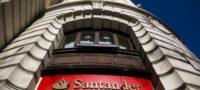 Santander pierde 11 mil 130 millones de euros ante Covid-19